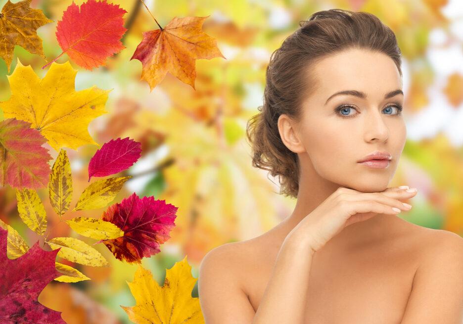 SkinClinic, jak dbać o skórę jesienią