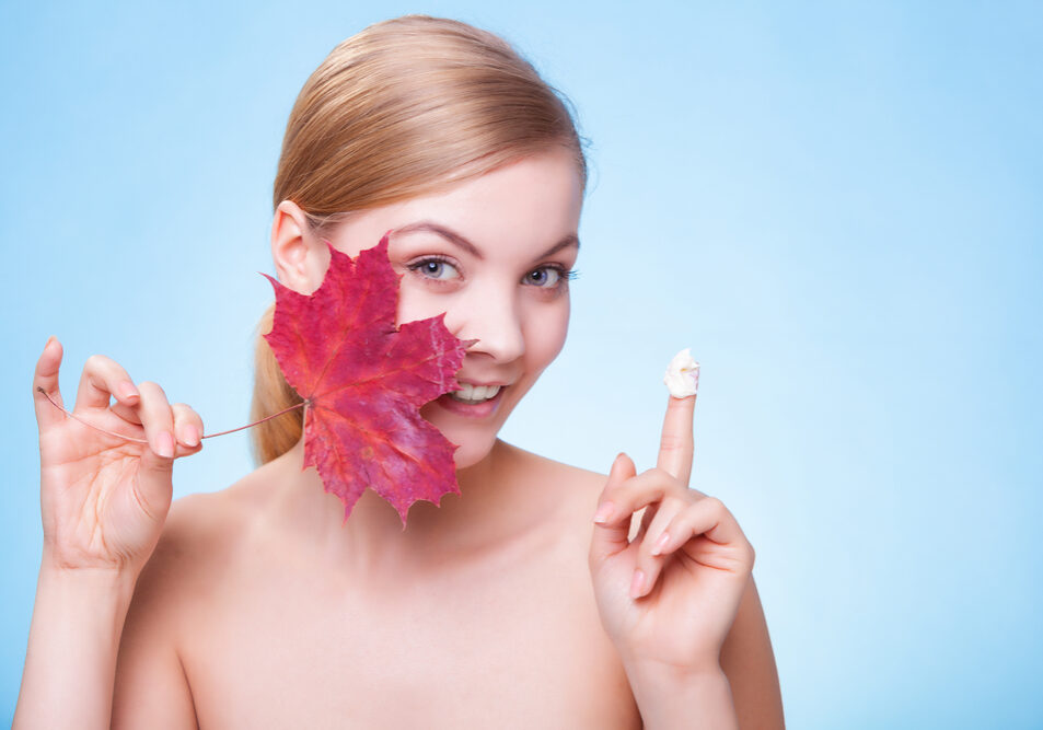 Skinclinic, cera naczynkowa blog