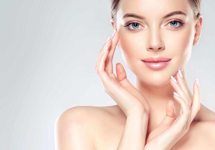 Skinclinic, poprawa owalu twarzy