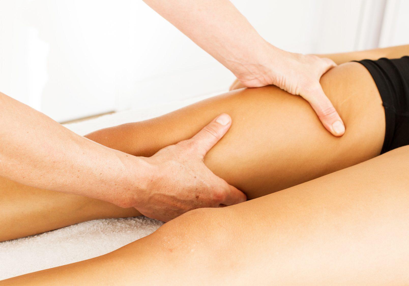 masaż antycelulitowy